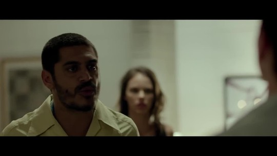 'Jonas' tem história bíblica, sequestro e questão social em romance policial