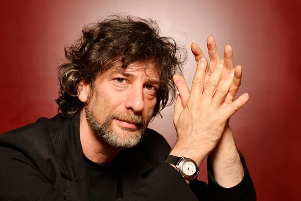 Neil Gaiman (Foto: Getty Images)