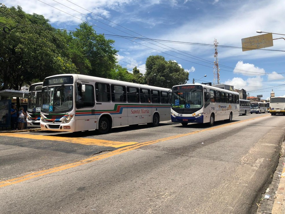 Resultado de imagem para Seturn pede nova revisão nas tarifas de ônibus