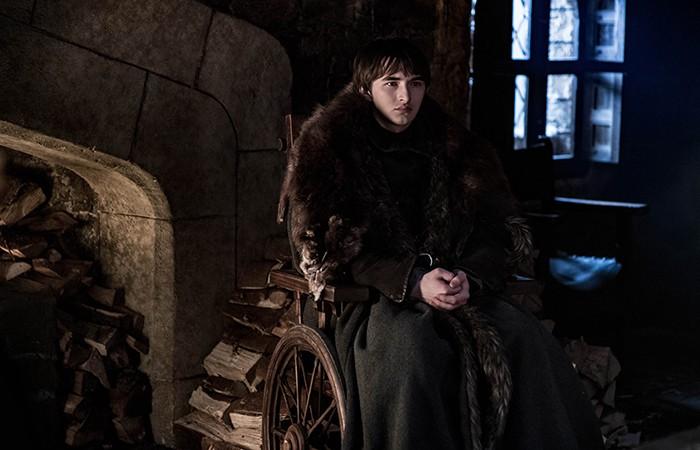 Como será que Bran reagirá à presença de Jaime m Winterfell? (Foto: Divulgação)