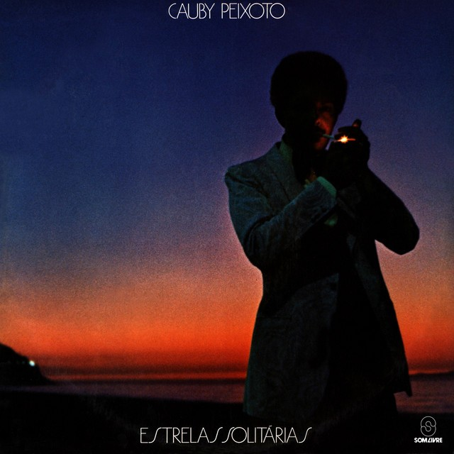 Discos para descobrir em casa – 'Estrelas solitárias', Cauby Peixoto, 1982