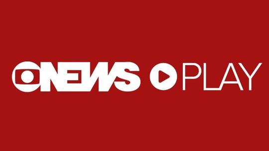 AO VIVO: acompanhe a programação da GloboNews
