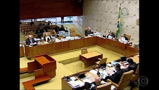 Maioria dos ministros do STF é a favor de restringir foro privilegiado