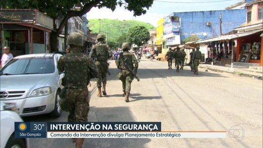 Plano estratégico de Segurança cita corrupção como fator que pode influenciar violência no RJ