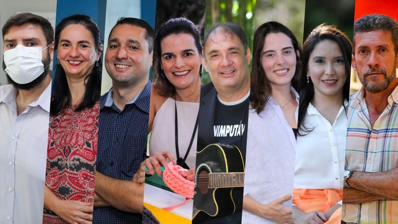 Gente que muda o mundo apresenta a multiplicidade de ser professor