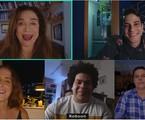 O novo elenco do 'Zorra' | Reprodução