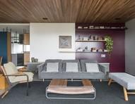 10 ideias de decoração com a cor marsala