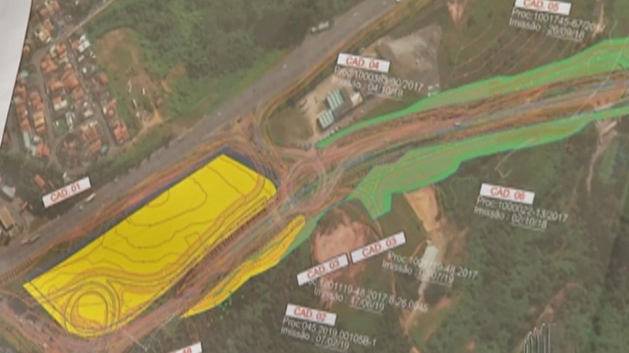 DER fará nova licitação para duplicar trecho final da rodovia Mogi-Dutra