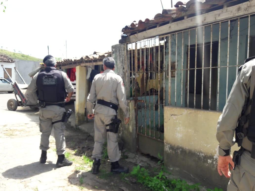 Operação em Murici, AL, investiga denúncia de compra de votos; mais de 10 pessoas são detidas