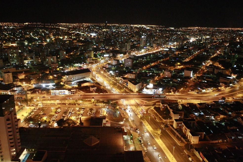 Em Uberlândia, 13ºsalário deve ser pago até 20 dezembro (Foto: Cleiton Borges/PMU)