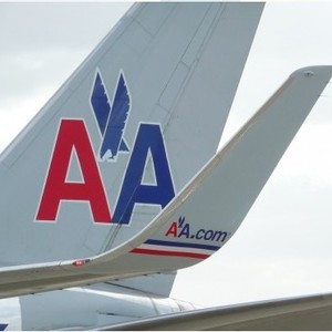 American Airlines (Foto: Getty Images)
