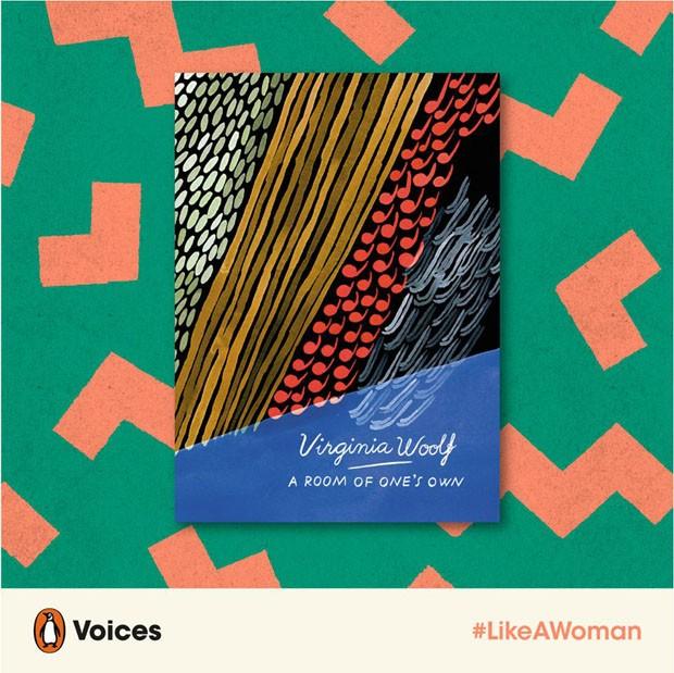 Penguin abre livraria pop-up só com autoras mulheres (Foto: Reprodução)