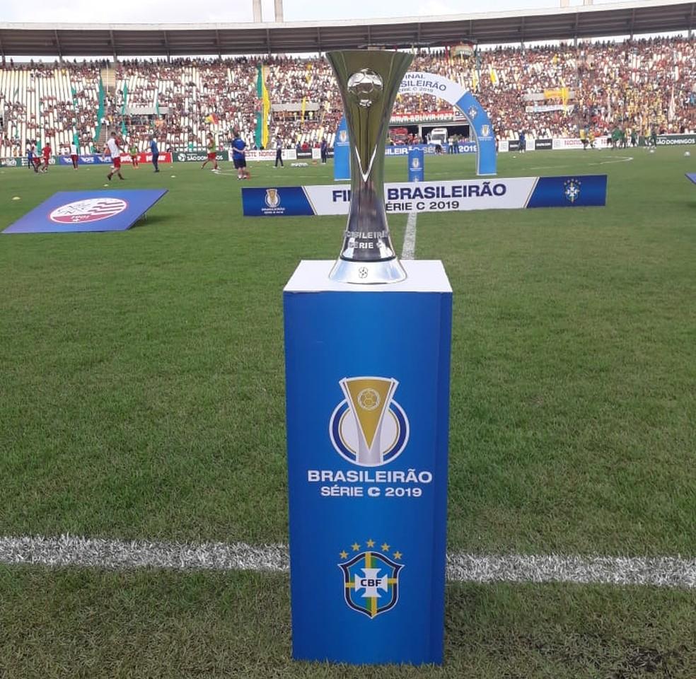 Dos 20 Clubes Da Serie C De 2020 Quem Teve Mais Participacoes Na Competicao Veja O Ranking Brasileirao Serie C Ge