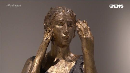 Met Breuer Museum, em Nova York, recebe exposição de Lucio Fontana