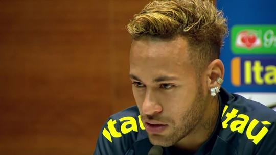 Jornalista critica falta de informação de Neymar sobre os problemas políticos da Arábia Saudita