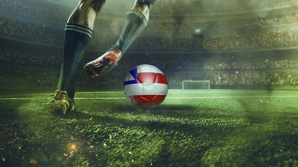 Última rodada do Campeonato Baiano será disputada no domingo — Foto: GloboEsporte.com