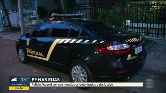 Ex-superintendente de banco é preso por suspeita de propina na gestão Cabral