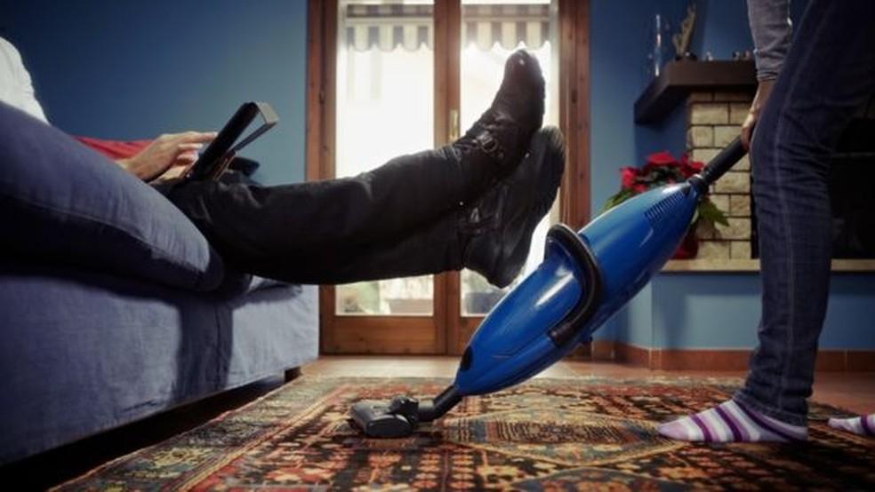 Os pais de Michael disseram que o filho não ajuda nas tarefas domésticas (Foto: Getty Images)