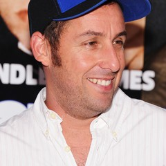 Adam Sandler (Foto: Getty Images)