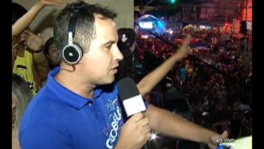 Carnaval em Vigia segue nesta terça-feira com seis blocos e várias bandas