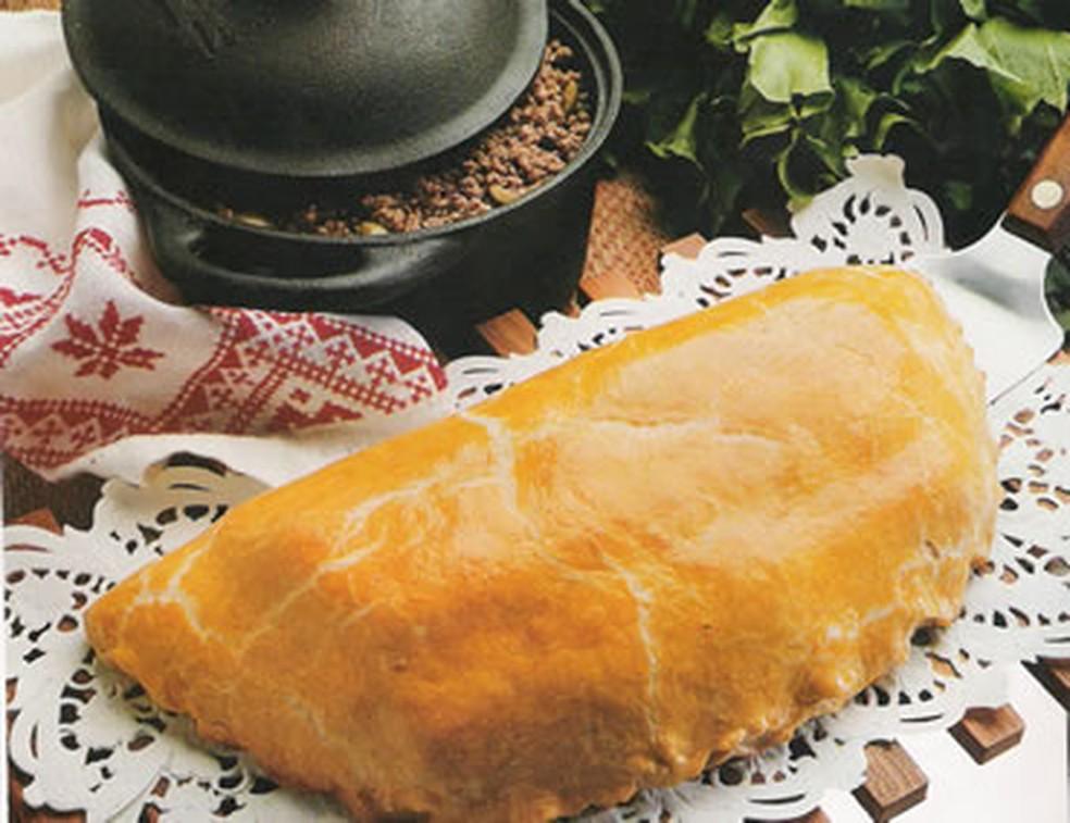 Pastelão De Frango Com Requeijão Receitas Receitas