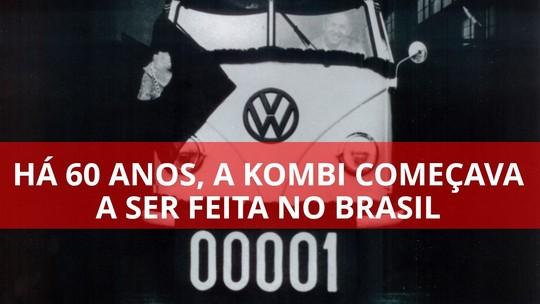 Colecionadores participam de exposição de Kombi em São Bernardo do Campo