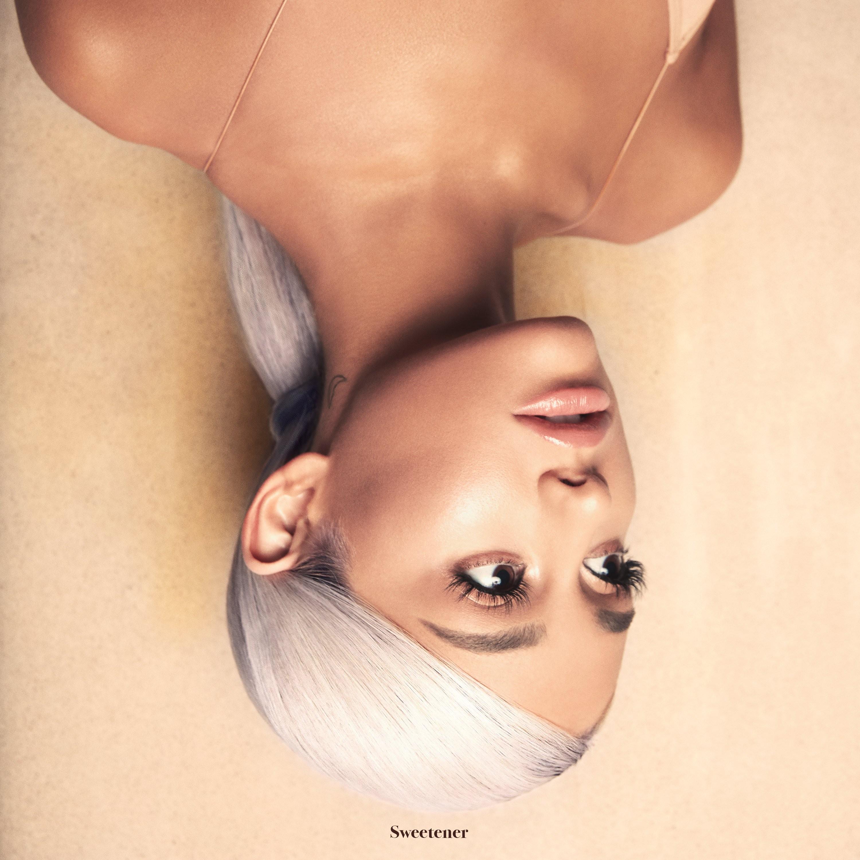 'Sweetener', de Ariana Grande, é o melhor (e mais esquisito) álbum da carreira da cantora; G1 ouviu 2