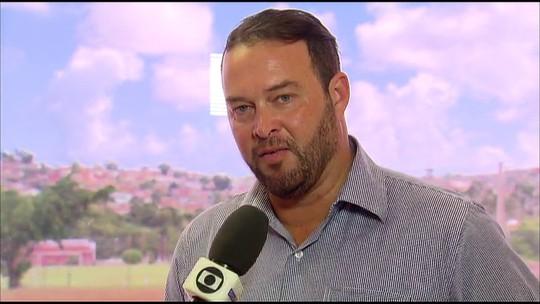 Roberto Fernandes espera mais oito reforços no Náutico até estreia no Nordestão