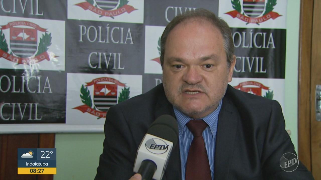Policial e delegado morrem com Covid-19 na delegacia de Ituverava