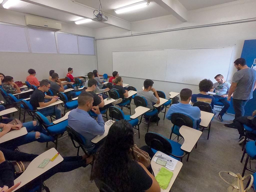 Defensoria Pública abre inscrição para seleção de estagiários em Manaus - Notícias - Plantão Diário