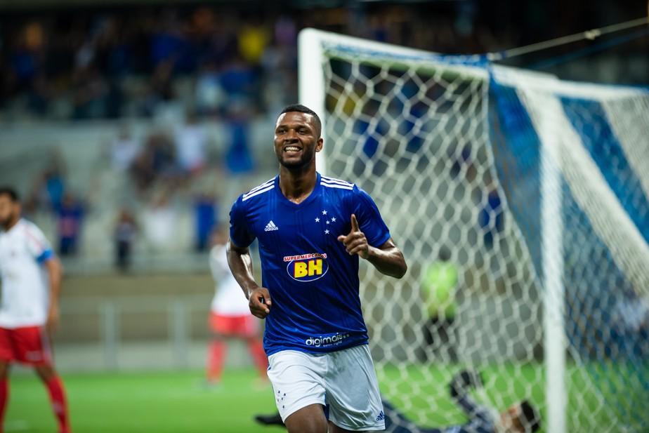 Atuações do Cruzeiro: Maurício e Jadsom chamam atenção; Thiago e Welinton garantem vitória