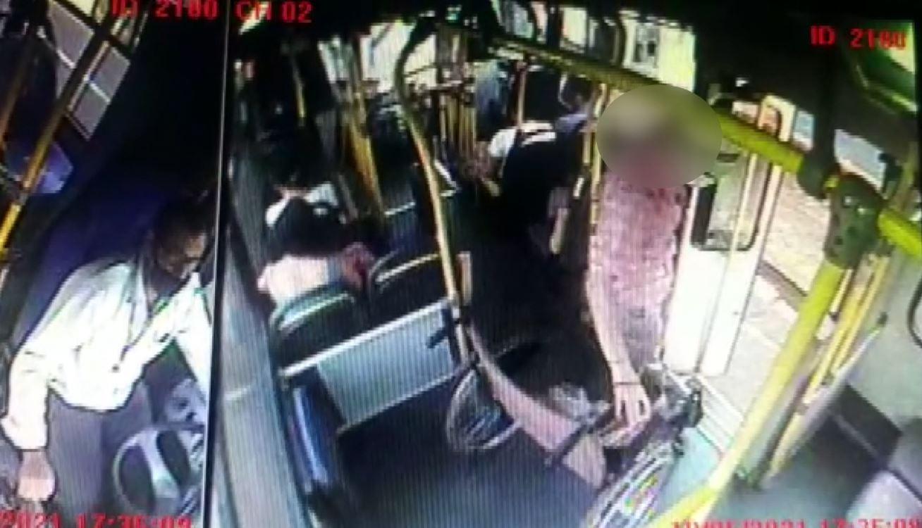 Homem finge ser cadeirante para usar transporte público de graça em Ribeirão Preto, SP; vídeo