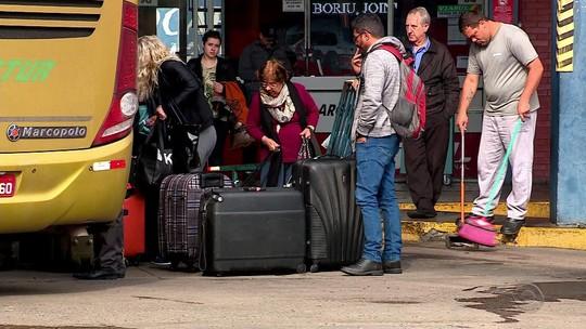 Governo do RS divulga datas de início da operação dos novos voos regionais