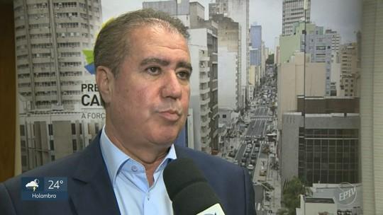 Campinas anuncia decreto para impedir que hospitais suspendam atendimentos em meio à crise