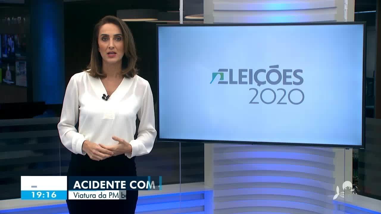 A agenda dos candidatos à Prefeitura de Fortaleza nesta terça-feira (13)