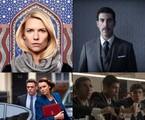 Seleção de séries sobre terrorismo e espionagem | Divulgação