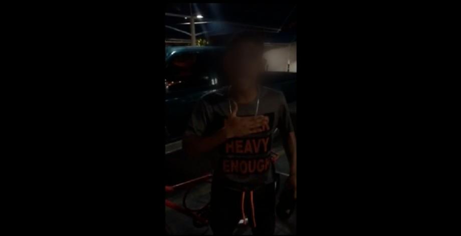 Jovem negro denuncia seguranças de supermercado na Ponta Verde, em Maceió, por injúria racial