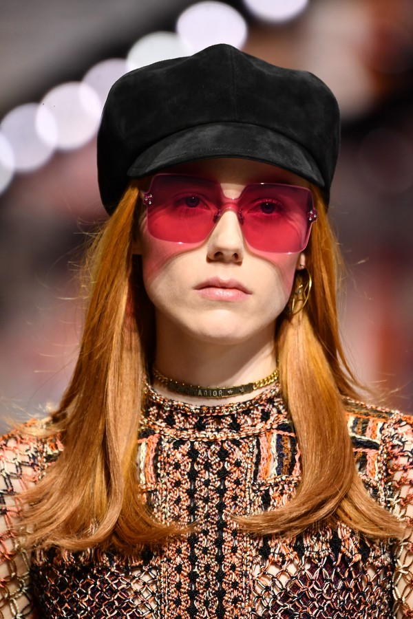 Dior inverno 2019 (Foto: Getty Images)