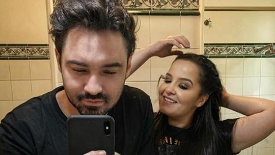 Fernando prepara pedido de namoro surpresa a Maiara e emociona cantora: 'Mil vezes sim'