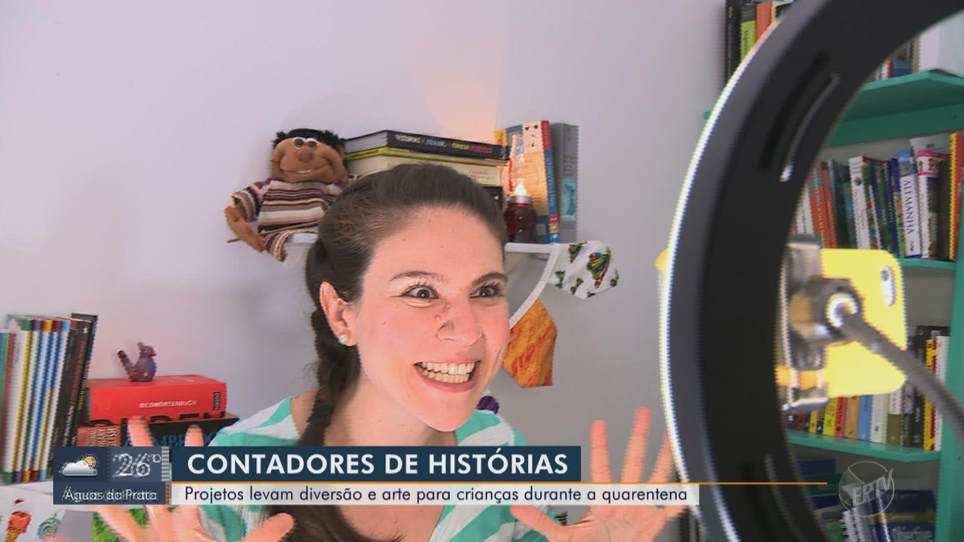 VÍDEOS: Reveja as reportagens do EPTV1 deste sábado, 2 de maio