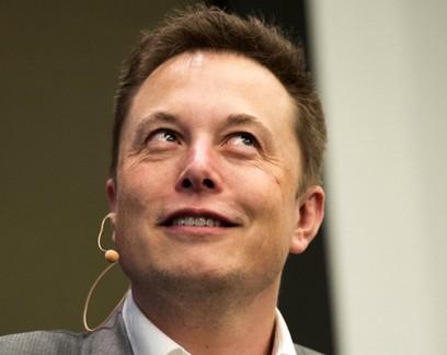 Elon Musk está vendendo suas propriedades para colonizar Marte