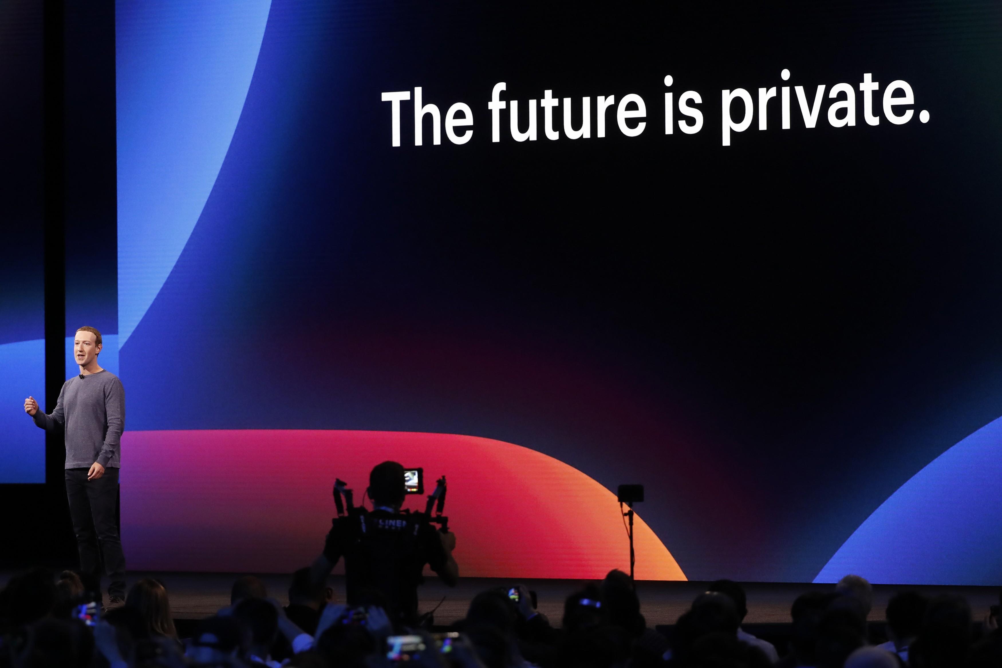 As empresas de tecnologia te escutam para vender publicidade? É mais provável que elas nem precisem - Notícias - Plantão Diário