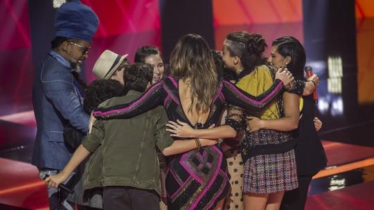 Veja quem são os semifinalistas do 'The Voice Kids' e relembre as trajetórias