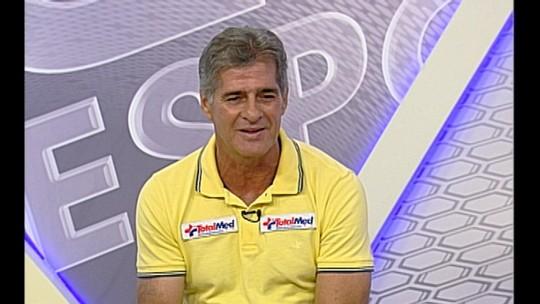 Ídolo do Fla, Charles Guerreiro vê Pikachu melhor que Diego, pede lateral na seleção brasileira e mantém confiança no hexa