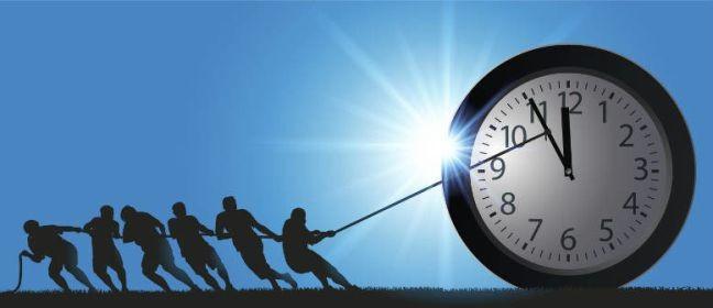 Delay, hora, relógio, atraso (Foto: Arquivo Google)