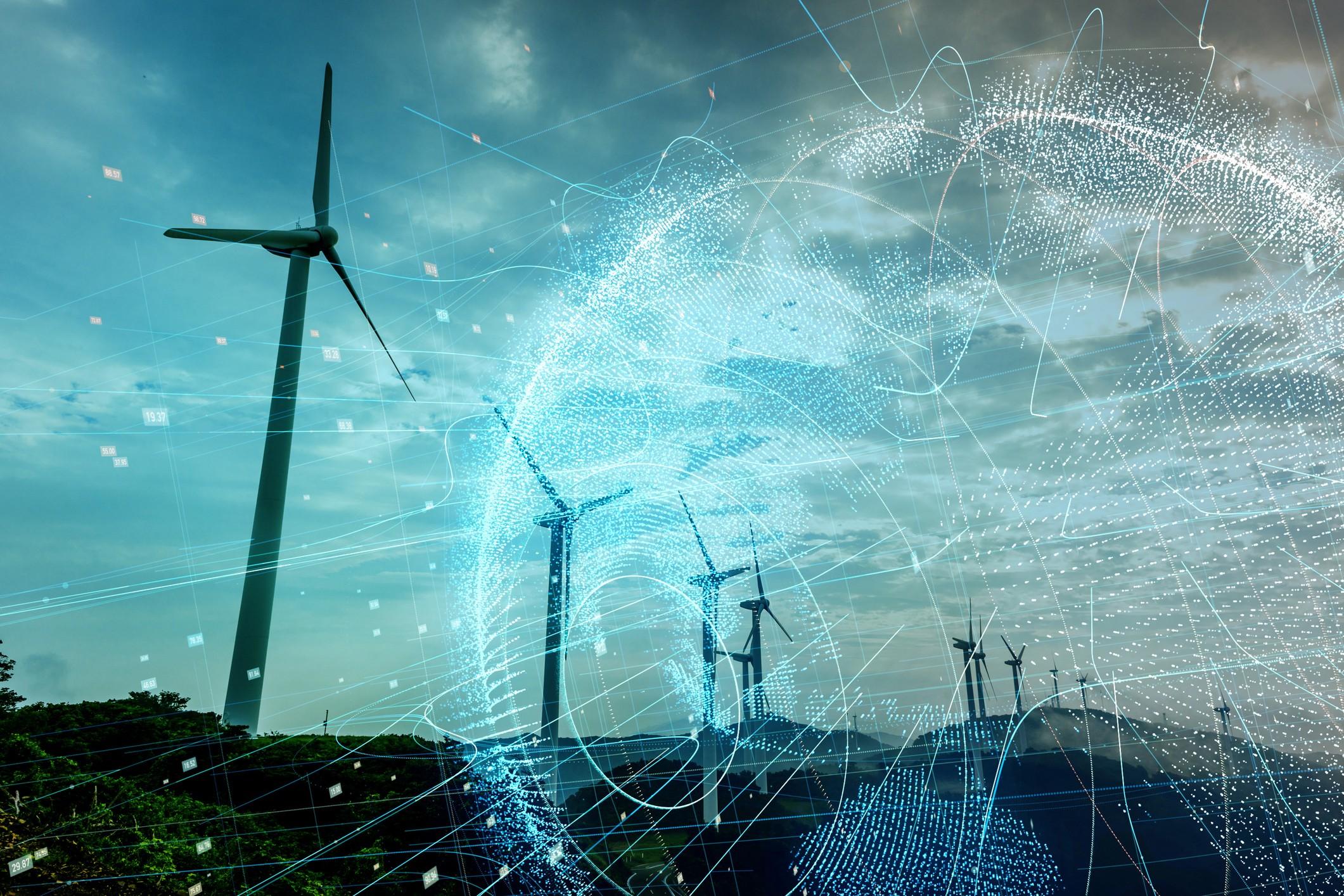 Redes elétricas inteligentes: apesar de ser considerada de alto impacto, tecnologia não recebe a devida atenção (Foto: ThinkStock)