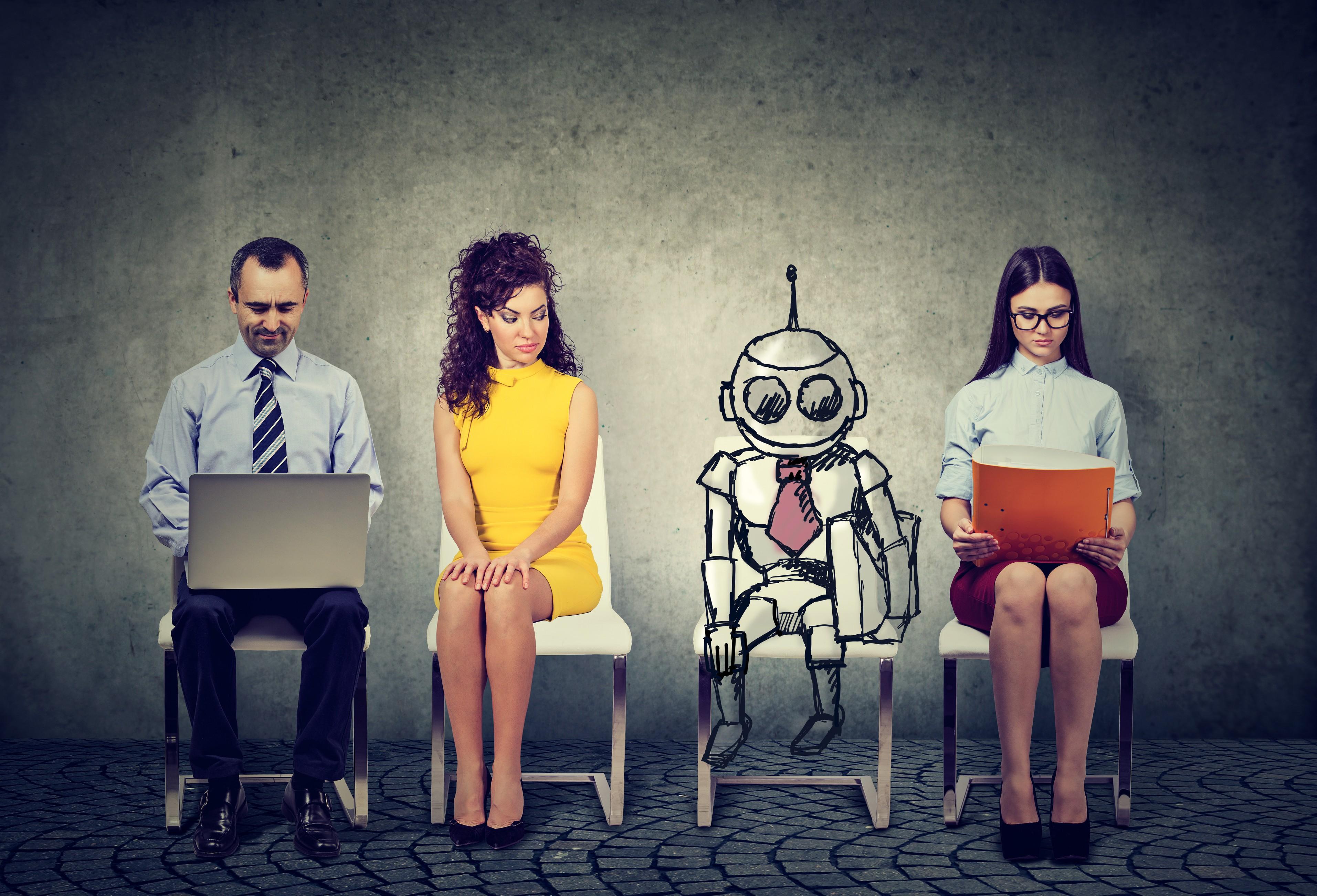 Como as tecnologia vai impactar o futuro do emprego (Foto: Thinkstock)