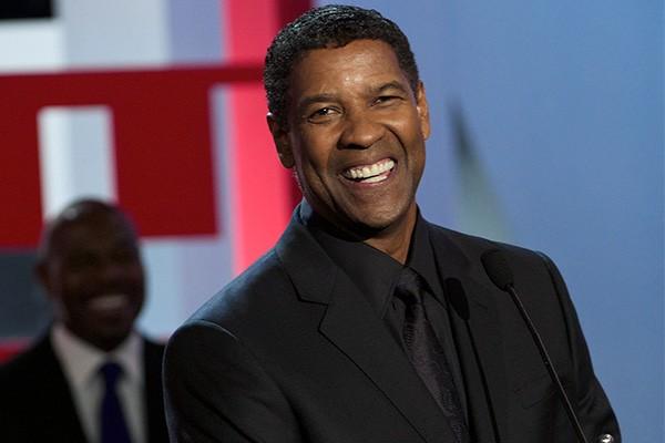 Denzel Washington (Foto: Getty Images)