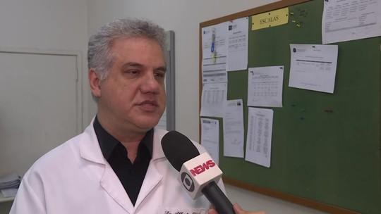 Vacinação contra o sarampo: alvo da campanha são adultos de 20 a 29 anos