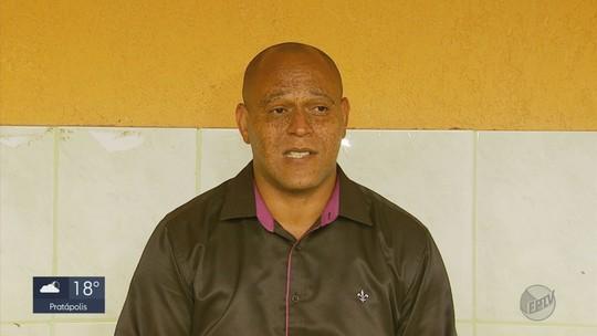 Anunciado pelo Poços de Caldas, goleiro Bruno deverá ser apresentado na próxima semana